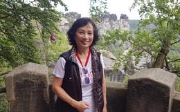 """Hành trình 1 tháng """"kinh hoàng và khó quên"""" chiến đấu với virus biến chủng Anh của nữ nghệ sĩ Việt ở Đức"""