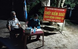 NÓNG: Hải Phòng phát hiện ca dương tính SARS-CoV-2 đầu tiên liên quan Bệnh viện K Tân Triều
