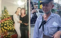 Nghệ sĩ chuyển giới Trang Kim Sa: Cuộc sống khó khăn, vợ biết rõ giới tính vẫn cận kề ở bên