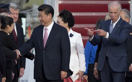"""Trung Quốc tung đòn """"ngoại giao can đảm"""": Mỹ bị thăm dò toàn diện"""