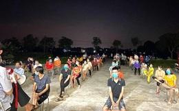 100% cán bộ xã ở Bắc Ninh trở thành F1, 47 công an là F2