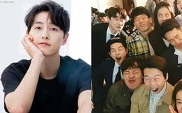 """Lạ đời như dàn cast Vincenzo: Sở hữu visual cực phẩm nhưng không ai thích xài, nhìn mặt Song Joong Ki mà """"ngã ngửa"""""""