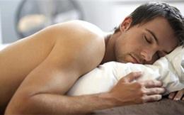 Tư thế ngủ giúp nam giới cường dương