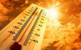 Nhiệt độ trái đất đạt mức kỷ lục trong ba triệu năm qua, cảnh báo nhân loại đang trên bờ vực thẳm