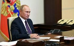 Ông Putin có chiến lược gì để dẫn dắt Nga lên một giai đoạn mới?