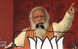 Thủ tướng Ấn Độ hứng chỉ trích vì thúc đẩy xây tòa nhà Quốc hội giữa khủng hoảng Covid