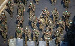 Chính quyền quân sự Myanmar từ chối cho đặc phái viên ASEAN đến theo dõi tình hình