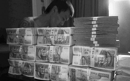 """Bí ẩn về xã hội đen Hàn Quốc: Tiền là trên hết và """"nghĩa khí trượng phu"""""""