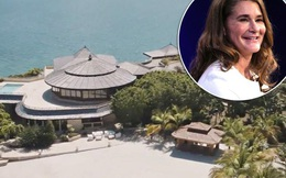 Vợ thuê nguyên hòn đảo tránh truyền thông, riêng Bill Gates không được mời