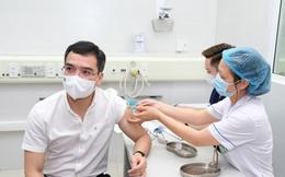 Sáng 9/5: Trên 832.000 người Việt Nam đã tiêm vắc xin phòng COVID-19
