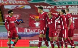 Liverpool 2-0 Southampton: Hy vọng lật đổ