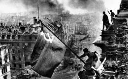 Thế chiến II dưới ống kính nhiếp ảnh gia huyền thoại Yevgeny Khaldei