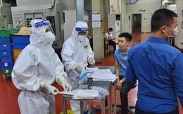 Bắc Giang: 8 công nhân ở Khu Công nghiệp Vân Trung dương tính SARS-CoV-2