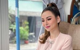 """Hoa hậu Diễm Hương: """"Tôi bị bệnh hiếm, căn bệnh mà 10.000 người mới có 1 người bị"""""""