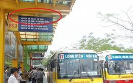 Hà Nội yêu cầu xe buýt 'quay đầu' khi đến tỉnh Bắc Ninh