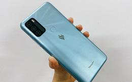 Số phận chiếc điện thoại cuối cùng của VinSmart