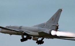 Bí ẩn lý do Nga vội rút máy bay ném bom Tu-22M3 khỏi Syria sau vài ngày hạ cánh