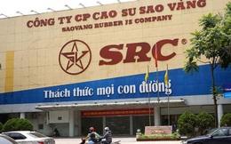 Cao su Sao Vàng (SRC) bổ sung đăng ký kinh doanh sắt thép giữa lúc giá tăng phi mã