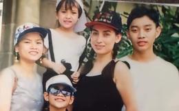Phi Nhung tiết lộ lí do chia tay bố của con gái mình