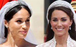 Công nương Kate được ca ngợi là viên ngọc quý của hoàng gia, khiến Meghan Markle phải nhìn lại vì sao mình lại bị ''xua đuổi'' đến vậy