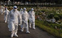 Chuyên gia vũ khí sinh học Anh: Nhiều phòng thí nghiệm có thể để sổng virus nguy hiểm