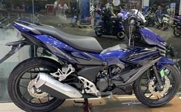 Honda Winner X giảm giá sốc còn 36 triệu đồng