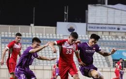 Đoàn Văn Hậu băng gối ra sân trận Jordan, ông Park thở phào nhẹ nhõm?