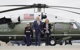 Nhiệm vụ khó khăn của Tổng thống Mỹ Biden trong chuyến công du châu Âu