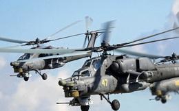Trực thăng chiến đấu Mi-28NM phiên bản nâng cấp của Nga có gì mới?