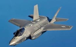 Tại sao Mỹ lo đồng minh tiết lộ công nghệ tiêm kích F-35 cho Trung Quốc?