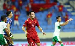 """3 học trò thầy Park nằm trong """"vùng cảnh báo"""" trước trận gặp Malaysia"""