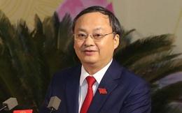 Bí thư Tỉnh ủy Hưng Yên Đỗ Tiến Sỹ làm Tổng Giám đốc VOV