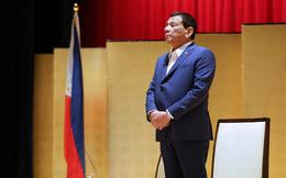 """Tổng thống Duterte tuyên bố """"không ai xứng đáng kế nhiệm tôi"""", nêu lí do không muốn con gái tranh cử"""
