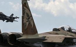 Chuyến bay bí ẩn vào Damascus: Tại sao Israel lại tấn công Syria?