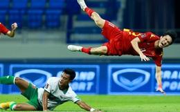 Báo Indonesia sốc khi thấy tài khoản MXH của cầu thủ đội nhà bị fan Việt tấn công
