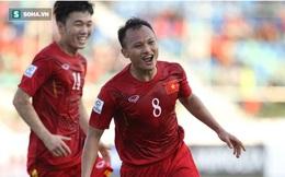 Trò cưng thầy Park nói lời gan ruột về giấc mơ World Cup, quyết tâm làm rạng danh đất nước