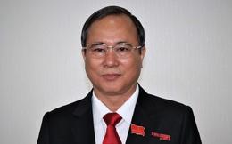 Bí thư Tỉnh ủy Bình Dương Trần Văn Nam không đủ tiêu chuẩn đại biểu Quốc hội chứ không phải có đơn vì lý do sức khỏe
