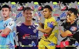 Việt Nam có 4 gương mặt lọt tốp cầu thủ trẻ xuất sắc nhất Đông Nam Á