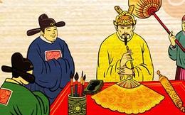 Tại sao các vị vua thường ban quạt đồi mồi, ngà voi… cho các quan trong Tết Đoan Ngọ?