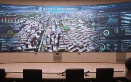 'Bộ não AI' được triển khai trên khắp các thành phố Trung Quốc, có cả khả năng truy vết Covid-19 và chống tham nhũng