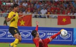 """AFC vẽ ra kịch bản """"như mơ"""" cho tuyển Việt Nam trước thềm đại chiến Malaysia"""