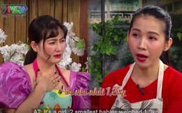 """Bà mẹ sinh 5 duy nhất ở Việt Nam: Bị nói là """"con vịt không biết đẻ"""""""