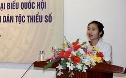 Chân dung nữ đại biểu Quốc hội trẻ nhất khóa XV, sinh năm 1997