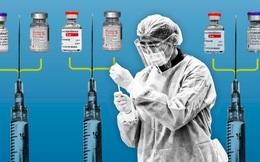 Mỹ và đồng minh G7 sẽ viện trợ 1 tỷ liều vaccine Covid-19 cho các nước nghèo