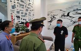"""Nhập cảnh trái phép với giá hơn 60 triệu đồng dưới mác """"chuyên gia"""": Bắt 1 người Trung Quốc"""