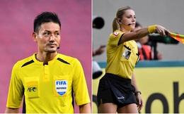 """FIFA ra thông báo chính thức, """"chốt hạ"""" về tin đồn nữ trọng tài Brazil bắt trận Việt Nam vs Malaysia"""