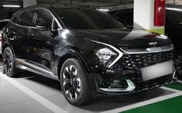 """Kia Sportage đẹp khó cưỡng, """"bầu trời công nghệ"""" phả hơi nóng Mazda CX-5, Hyundai Tucson"""