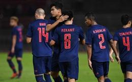 """Tuyển Thái Lan phải nhận """"bản án lớn"""" sau thảm bại ở vòng loại World Cup"""