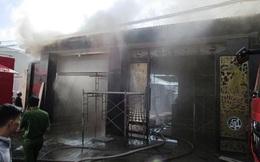 Hà Nội: Người đàn ông vô ý làm tình nhân chết cháy