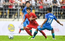 Thua thảm 1-8, đội bóng Đông Nam Á gián tiếp gây thêm khó khăn lớn cho tuyển Việt Nam